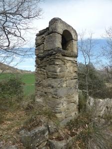 Pilaret cerca de SantasMasas 2