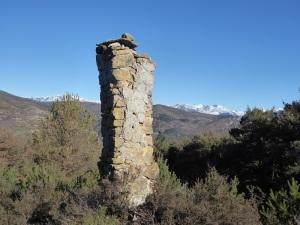 Pilaret de Sant Vicenç de Pallerol
