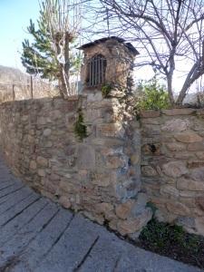 Pilaret de Santa Lucía 1