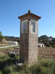Pilaret San Cristóbal 1