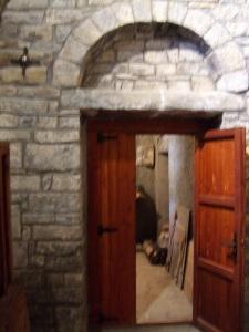 Portada original. Interior