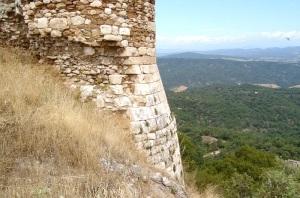 Base de la torre