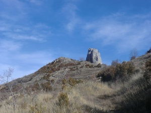 Castell de Pey