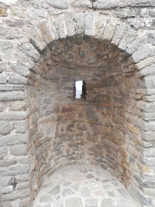 Posible capilla