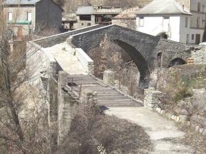 Puente desde E2