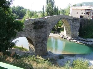 Puente desde NE1