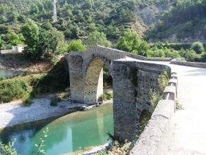 Puente desde NW