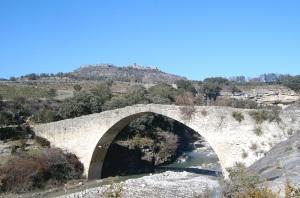 Puente Santiago desde SE2