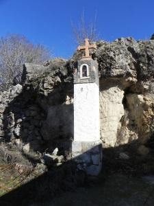 Pilaret de San Antonio