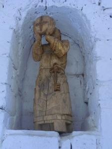 San Pedro de Iscles. Imagen