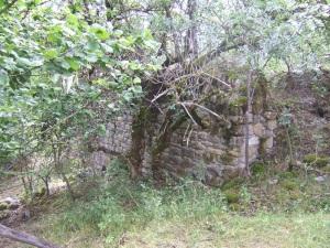 San Pedro del Carlá desde el noroeste
