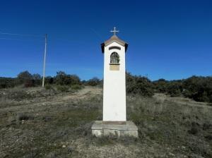 Pilaret de San Pedro Mártir