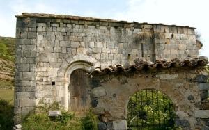 Santolaria igl.muroS