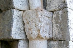 Capitel oriental