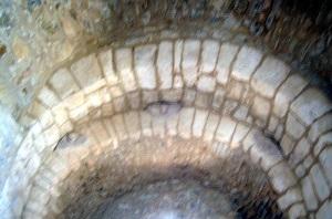 Arco presbiterial