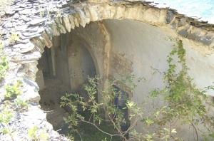 SClemente interior