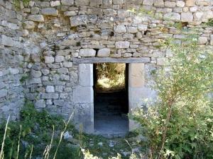 Puerta norte