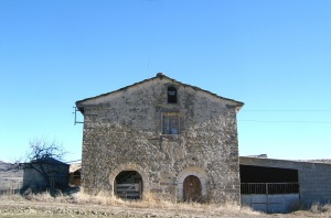 Casa Gordo