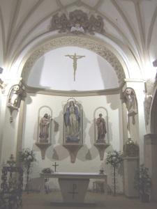 Presbiterio