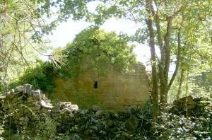 Muro oeste