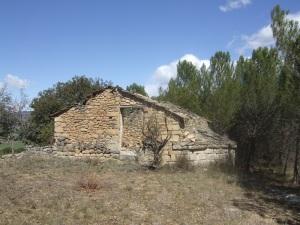 San Bartolomé desde el sur