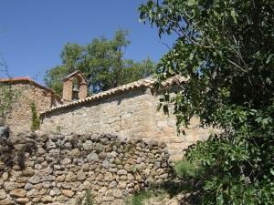 San Martí de la Vileta desde SE