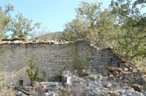 Muro sur