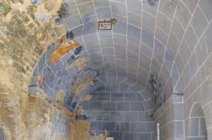 SCristóbal interior bóveda