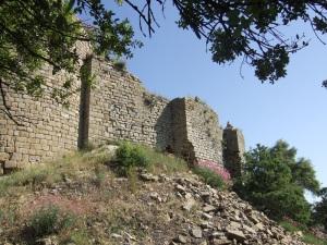 Castillo desde SW1