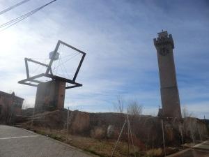 La Torre de Mangana
