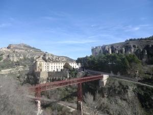 Puente de San Pablo