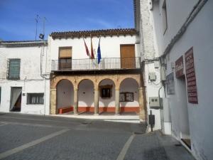 Uclés. Ayuntamiento