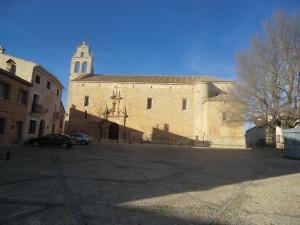 San Juan Bautista