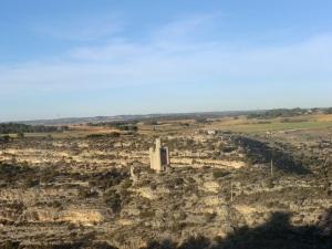 Torre Alarconcillo