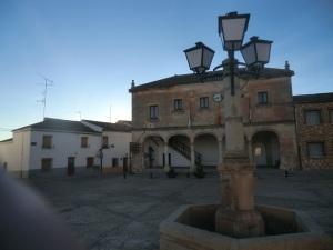 Plaza del Infante Don Juan Manuel