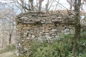 Muro del evangelio