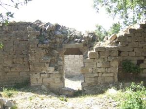 Puerta. Exterior