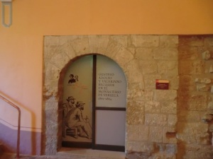 020. Monasterio de Veruela