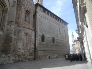 106. Zaragoza. La Seo