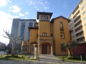 122. Calatayud. Hotel