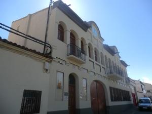 143. Cariñena. Museo del Vino