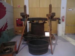 145. Cariñena. Museo del Vino