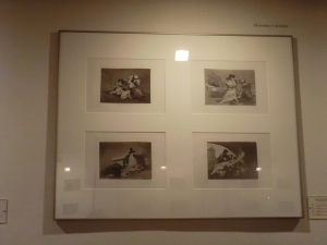 158. Fuendetodos. Museo del Grabado