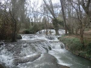 213. Monasterio de Piedra. Parque