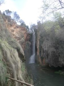 225. Monasterio de Piedra. Parque