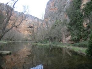 234. Monasterio de Piedra. Parque