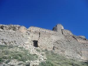 289. Calatayud. Castillo de Ayub