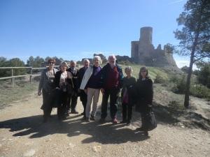 311. Calatayud. Castillo de Ayub