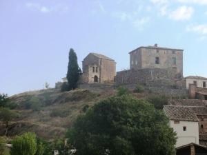San Cristóbal y Casa Castell 1