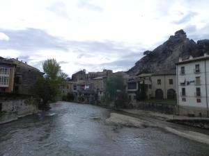 Estella. Río Ega